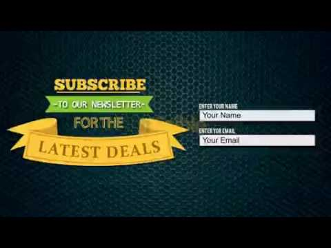 VidWithVO_Subscribe to our newsletter for the latest deals; Enter Your Name and Email.mp4