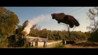 The Dukes of Hazzard (2005) Trailer