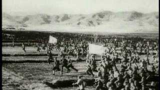 Korean War 1950 to 1953 - Part 2 of 3