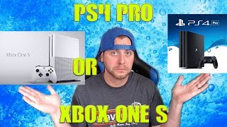 *PS4 PRO VS. XBOX ONE* | EASIER LOBBIES ON PS4!? | CALL OF DUTY INFINITE WARFARE
