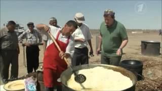 Узбекский плов(, 2013-02-13T14:36:38.000Z)