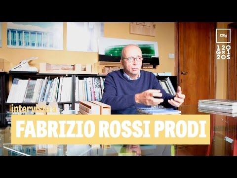 120gx120s — Fabrizio Rossi Prodi