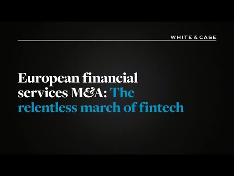 Financial institutions M&A: Sector trends - January 2019 | White