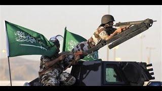 أخبار عربية - الجيش السعودي .. ثالث أكبر قوة عربية -  Arabic news