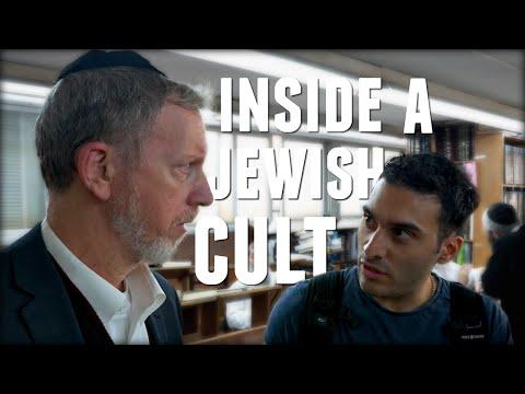 Meeting Cult Members in Israel   Bnei Brak (Part 2)