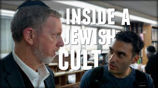 Baixar Meeting Cult Members in Israel | Bnei Brak (Part 2)
