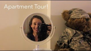 Apartment Tour! | tss6295