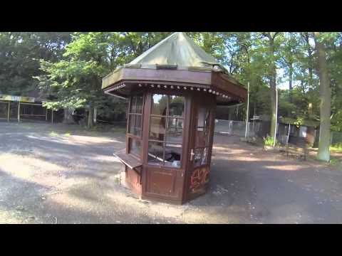 Spreepark - Urban exploration - Abandoned Amusement Park