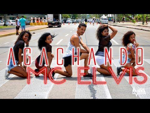 Agachando - Mc Elvis (Coreografia) Dance mania