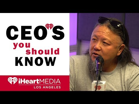 Wing Lam Of Wahoo's Fish Tacos | CEOs You Should Know