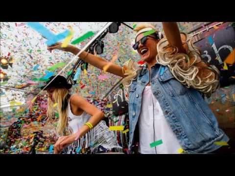 Tomorrowland 2014 - Nervo FREE DOWNLOAD