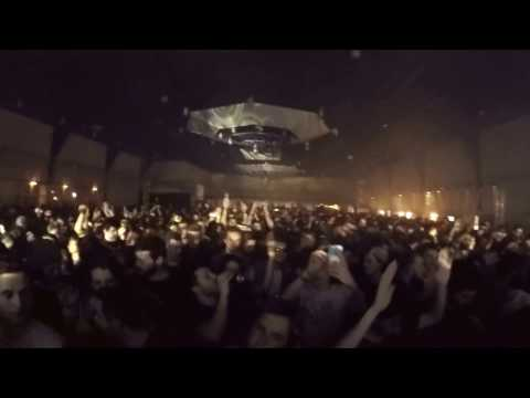 MACEO PLEX @ HARVEST TECHNO 2016 (BORDEAUX/FRANCE)