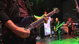 The Damned - Documentary Outtake - Love Song w/Stan Lee (The Dickies) Bournemouth 2012