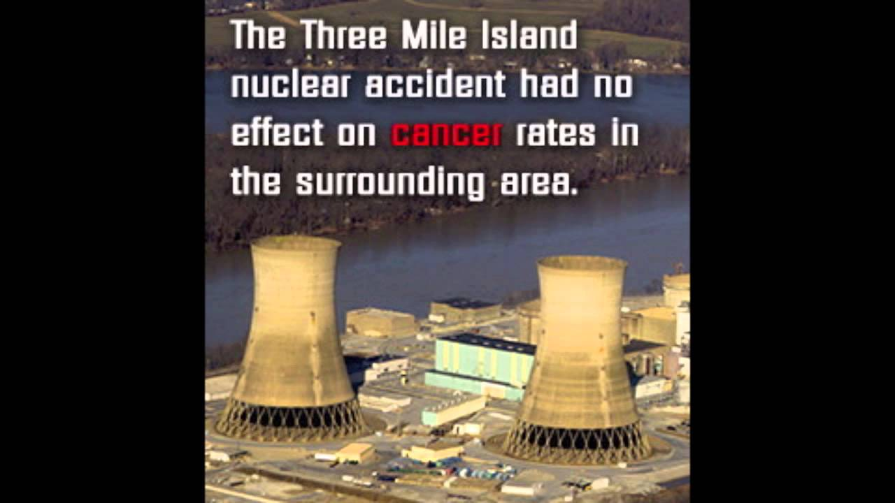 a summary of the three mile island accident