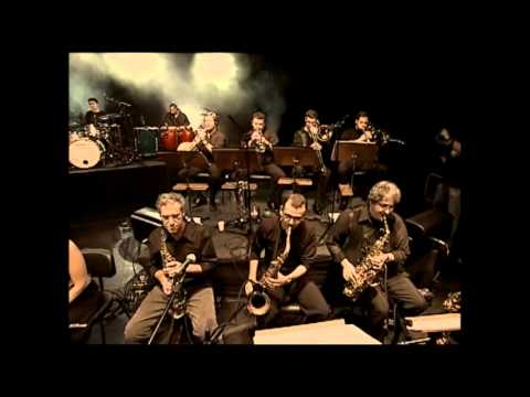 Ouro Negro - Moacir Santos: Coisa Nº 5 (Nanã)