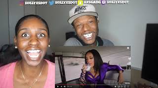 Doja Cat - Rules (Official Video) REACTION!