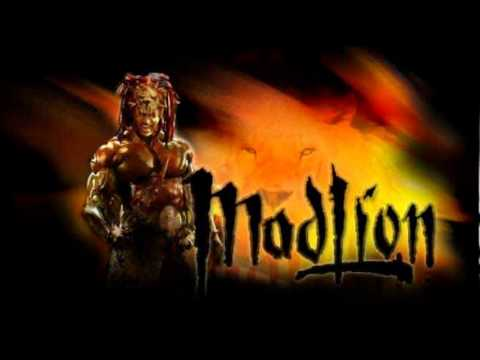 Mad Lion   Live In Brooklyn