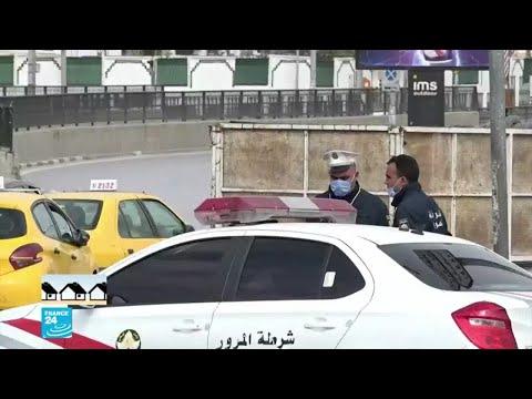 حرب الكمامات تنتقل للدول العربية!!  - نشر قبل 3 ساعة