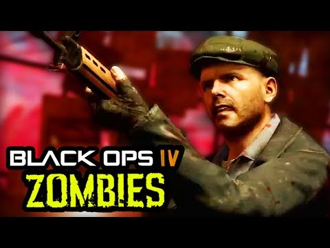 Treyarch REMOVE Strange Mob of The Dead Remastered TWEET! (Black Ops 4 Zombies)