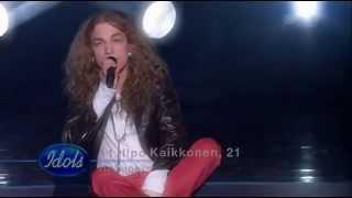 Ilpo Kaikkonen - Stairway to Heaven (Idols 2011, 3. finaali)
