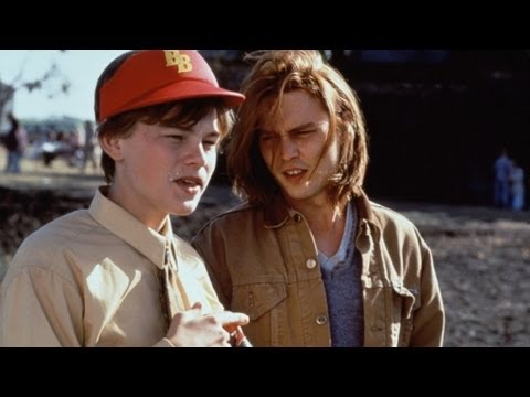 What's Eating Gilbert Grape is listed (or ranked) 4 on the list The Best Crispin Glover Movies