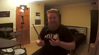 BeaverBeats - Roland TD-25KV & Gear Review + Recording Set Up