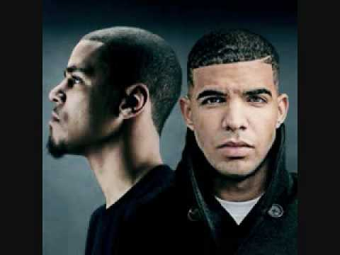 J.Cole ft Drake - In The Morning
