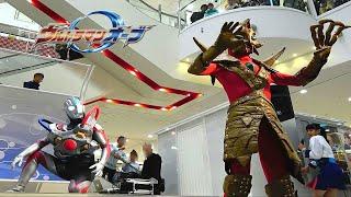 Ultraman Orb ウルトラマンオーブショー https://www.youtube.com/playlist?list=PLFuq4ff5Y2nDM89SU7dBGWbtEhiGATkXu ; Ultraman Geed ウルトラマンジード ...
