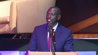 DP Ruto - Tivet is the Way for our Education