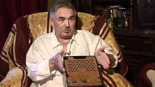 Old radio.Ретро-радио(Музыка 50-х,60-х).Занимонец Сергей.