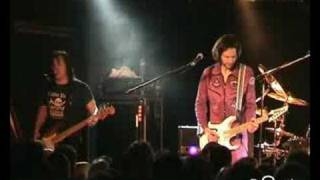 Paul Gilbert - nothing but love (live paris 2007)