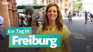 A day in freiburg