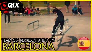 Campeonato de skate no Forum - Barcelona
