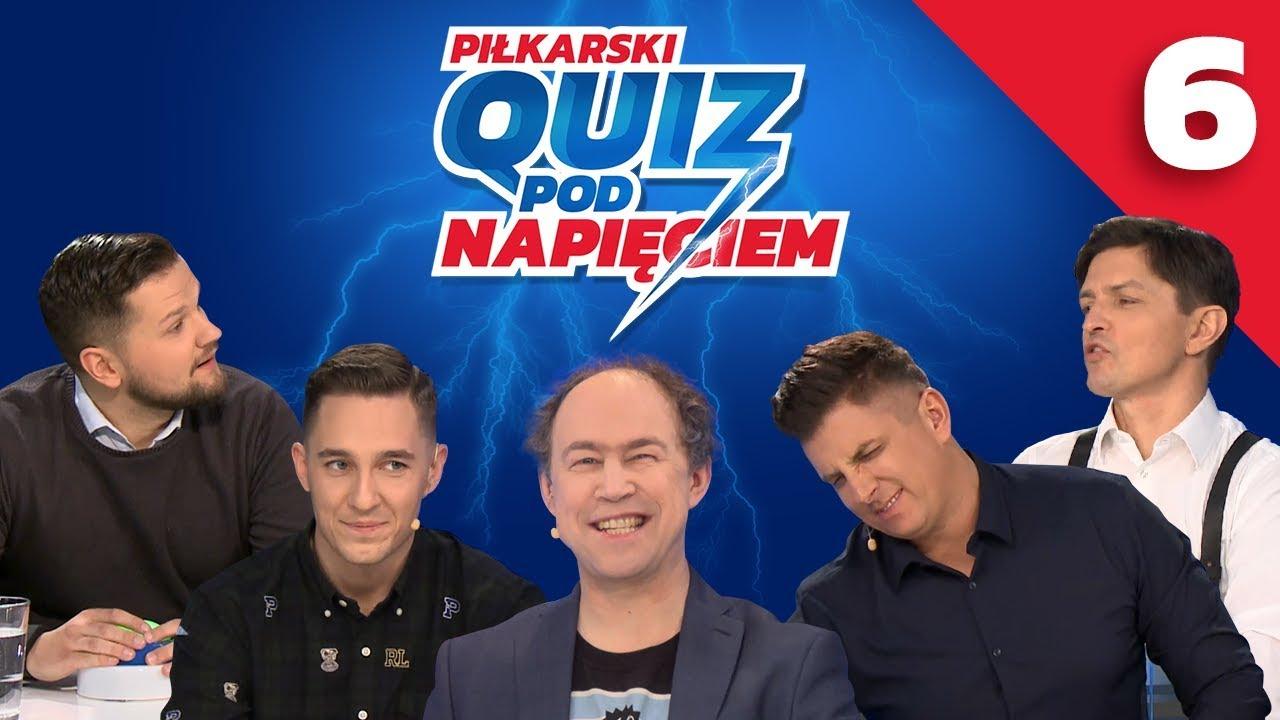 Quiz Pod Napięciem – odc. 6 (WIDZOWIE) | ETOTO TV