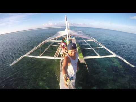 Project Panay Island + Carabao Island