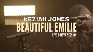 Keziah Jones - Beautiful Emilie (Live @ Nova Session)