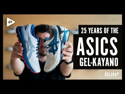 25-years-of-the-asics-gel-kayano