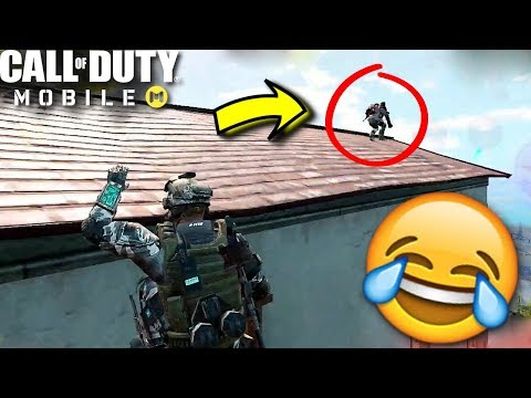 TROLLING THE FINAL PLAYER 😂 | Call Of Duty Mobile Battle Royale Gameplay | Call Of Duty Mobile #6