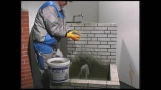 Puder-Ex - cement tamujący wycieki