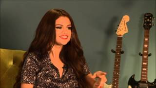 """Selena Gomez Talks About """"Save The Day"""""""