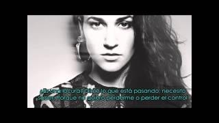 Kat Dahlia - Crazy ( Subtitulado en Español )