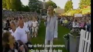 Jahn Teigen ~  Det vakreste som finnes