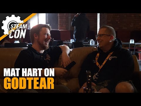 Mat Hart From SFG Chats New Game