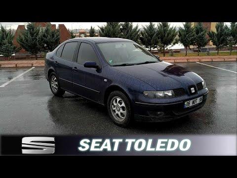 Seat Toledo | 1.6 SR Signo Benzinli Otomatik | (1M2) | Detaylı Test