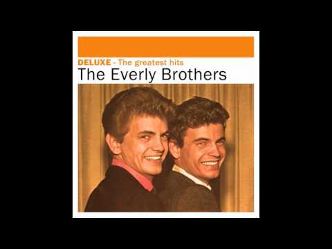 The Everly Brothers - That Silver Haired Daddy of Mine
