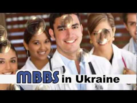 Donetsk national medical university (DNMU) ,Study MBBS in Ukraine