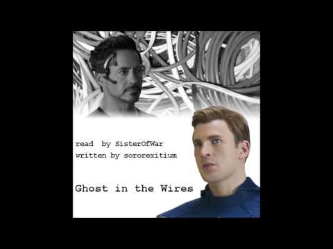 [Podfic] Ghost in the Wires