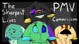 The Sharpest Lives // PMV Commission