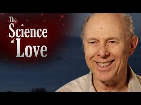 The Science of Love with Arthur Aron