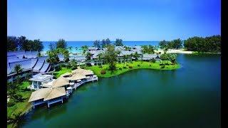 الافطار الصباحي منتجع اوتريجر لاجونا بيتش فوكيت outrigger laguna phuket beach resort